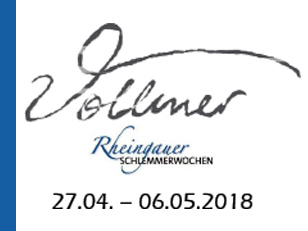 Schlemmerwochen 2018